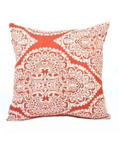 Majestic Red Cushion Cover