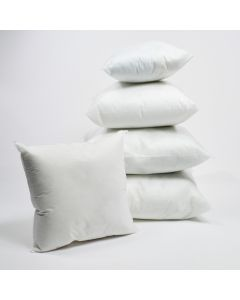 Extra Filled Cushion Pads