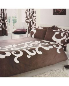 Eco Choc Duvet Cover