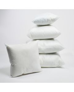 "22"" Hollowfibre Cushion Pads"