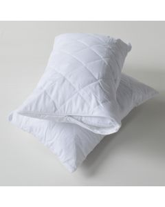 Zipped Pillow Protectors