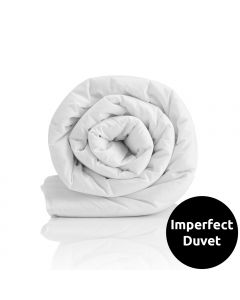 Imperfect Duvet
